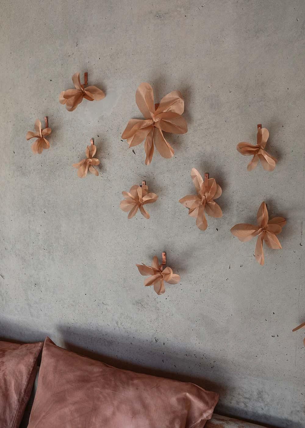 Magnolias, the little flowers